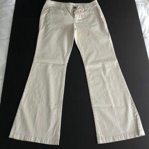 Cabi khaki pants